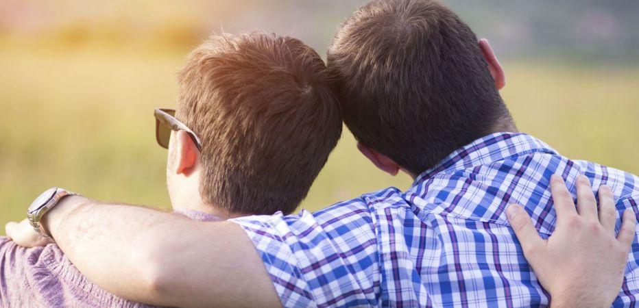 Amour et homosexualité est-ce vraiment différent de l'amour hétéro