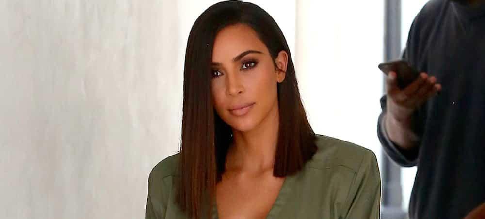 Cliché Instagram: Kim Kardashian a moitié nue, Beyoncé présente sa nouvelle collection Ivy Park !