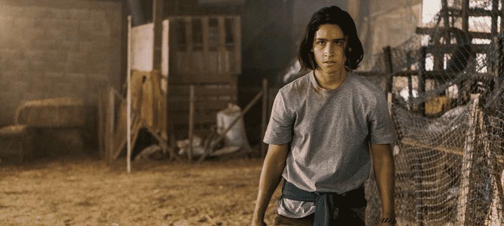 Fear The Walking Dead Saison 2: Chris enrage les fans sur Twitter après l'épisode 13!