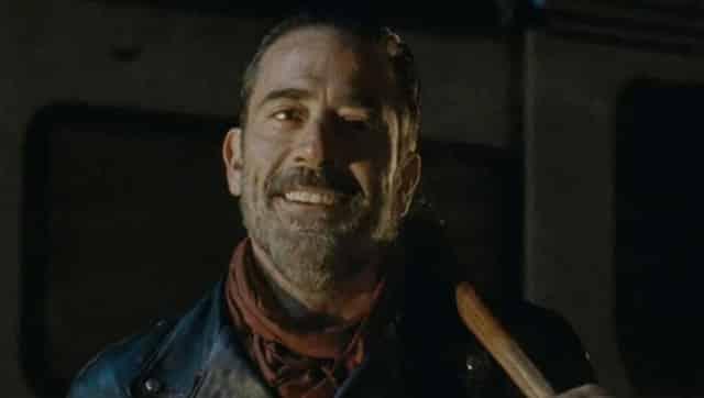 The Walking Dead Saison 7: Un nouveau trailer exceptionnel avec Negan!