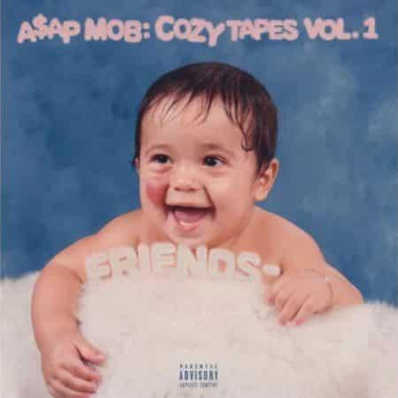 Cozy Tapes Vol.1: Friends