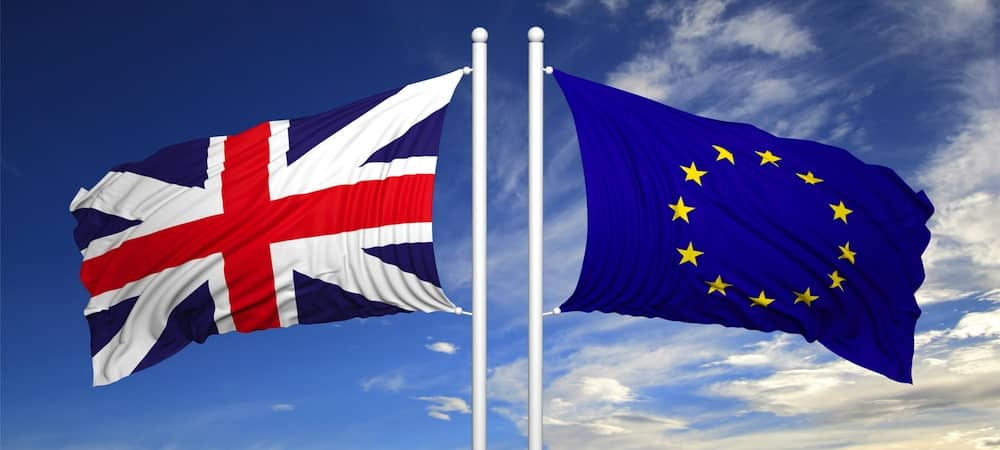 Brexit: le Royaume-Uni a fixé la date de son départ de l'UE