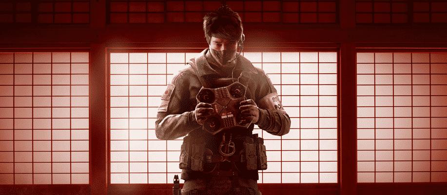 Echo, nouveau défenseur du S.A.T.