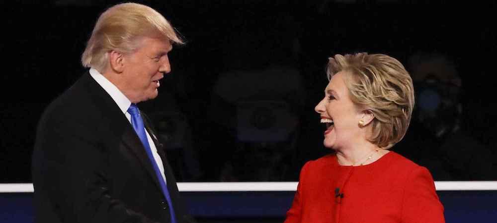 Elections US: les 3 prédictions insolites qui donnent Trump gagnant