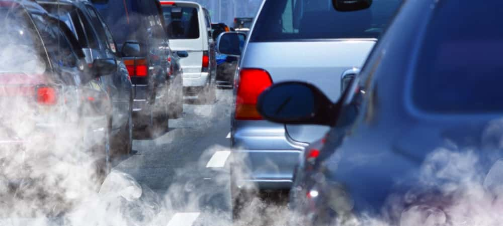 Paris: des vignettes automobiles anti-pollution pour pouvoir circuler