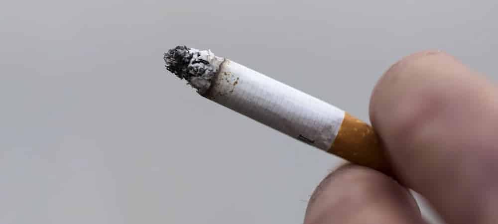 Tabac: un étudiants sur deux souhaitent arrêter de fumer