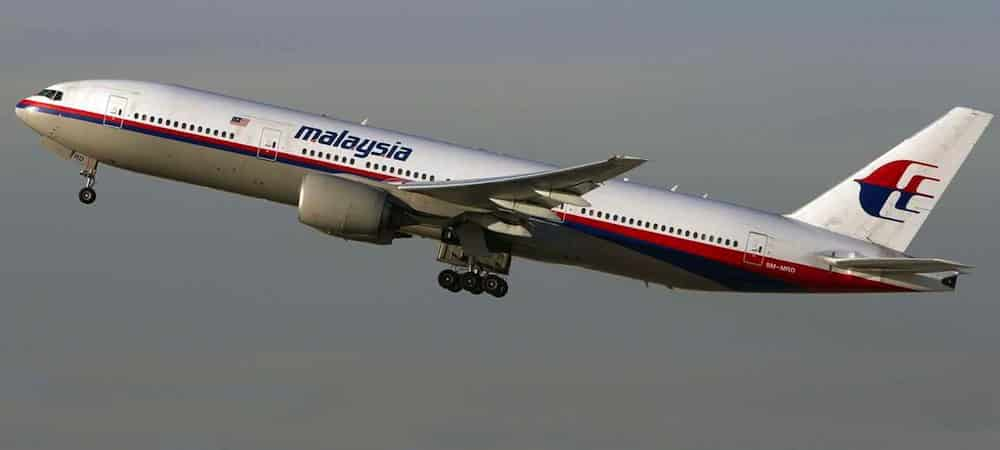 Vol MH370: on en sait plus sur les raisons du crash de l'avion