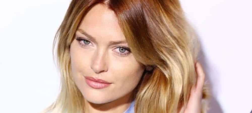 """Caroline Receveur: elle veut """"trouver l'homme de sa vie"""" en 2017 !"""