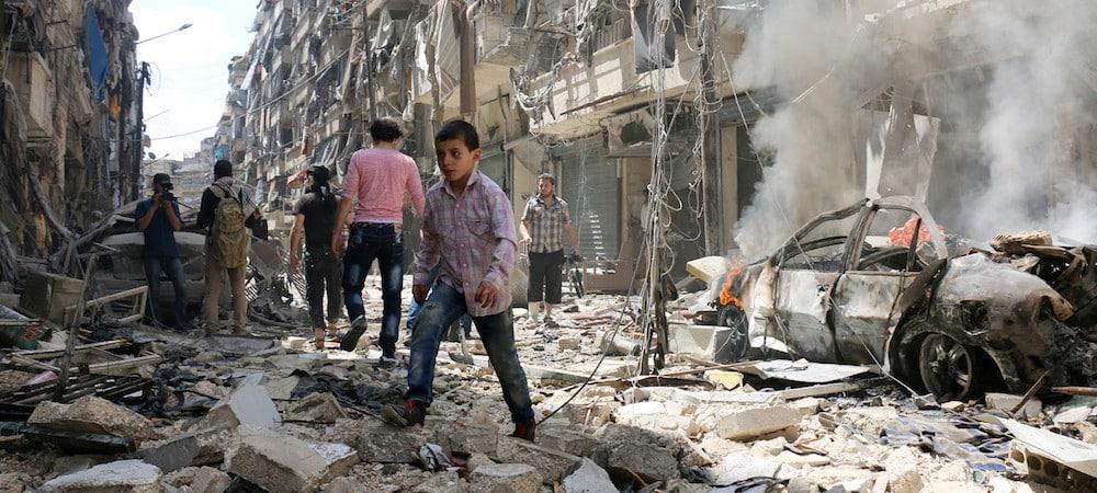 Morning News: l'assaillant du Thalys se confie, nouvelle tentative d'évacuation à Alep et mobilisation des VTC, ce qu'il ne fallait pas manquer