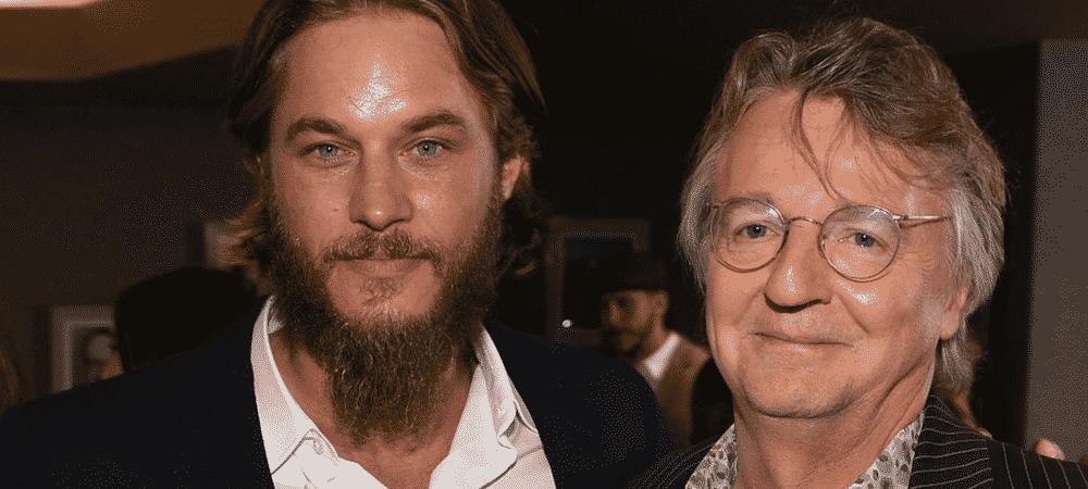 Vikings: Michael Hirst revient sur la tragique mort de Ragnar !