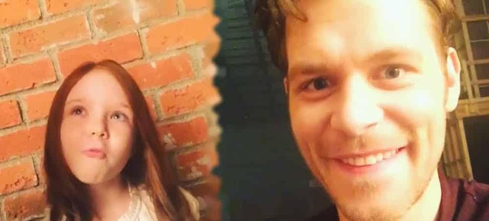 The Originals: Hope a-t-elle le côté sombre de Klaus ?