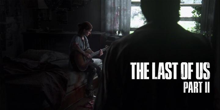 The Last Of Us Part.II - La théorie qui affole Internet