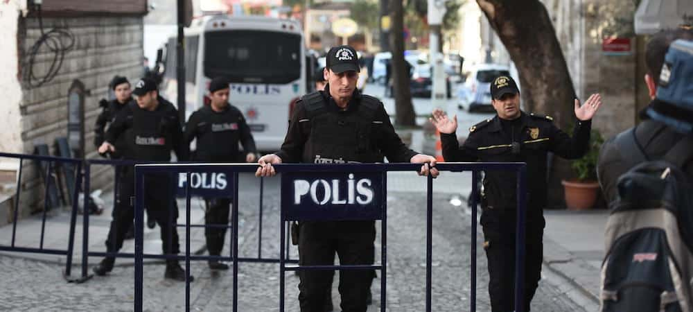 Attentat d'Istanbul: le suspect arrêté avoue l'attaque