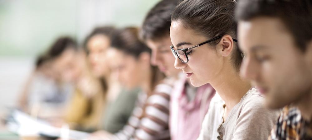 Etudiants: les six résolutions à prendre pour une année réussie