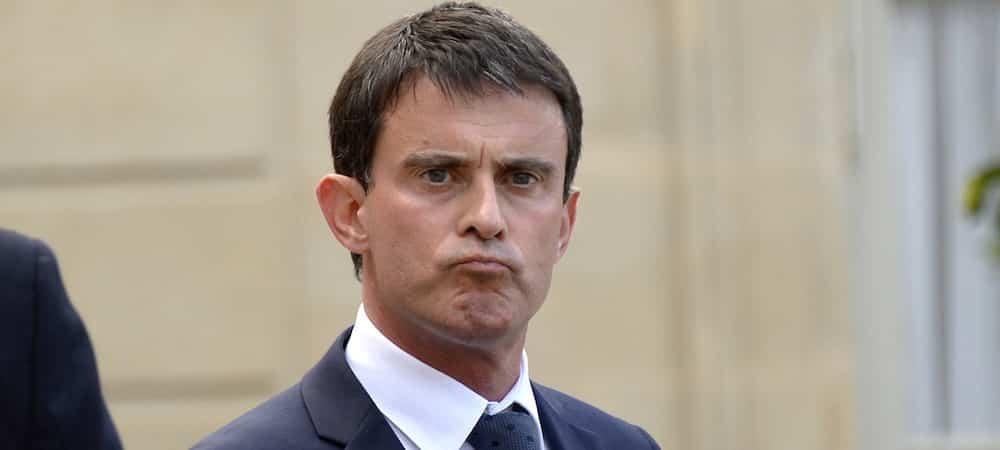 Primaire socialiste: Manuel Valls présente son projet pour la France