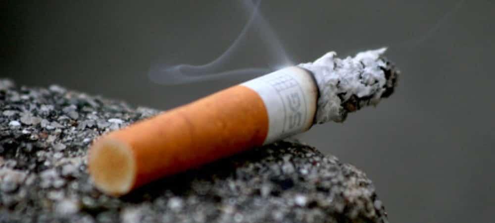 Tabac: plusieurs marques de cigarettes vont être interdites en France