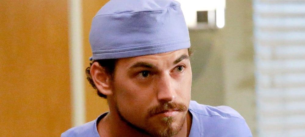 Grey's Anatomy: Andrew et Jo bientôt en couple dans la saison 13?