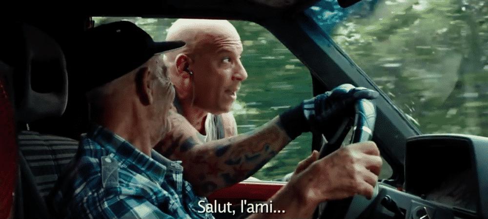 xXx Reactivated: Vin Diesel explose le box-office international ! (vidéo)