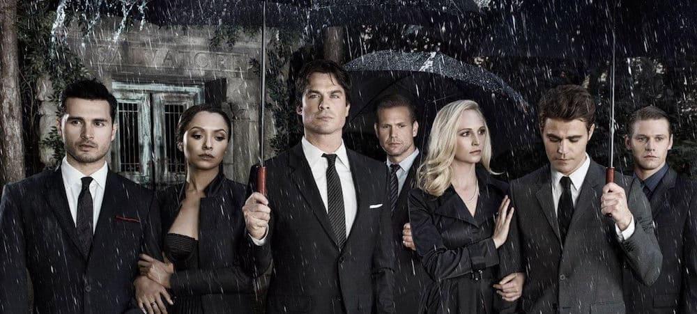 The Vampire Diaries: Stefan en captivité dans l'épisode 13 !