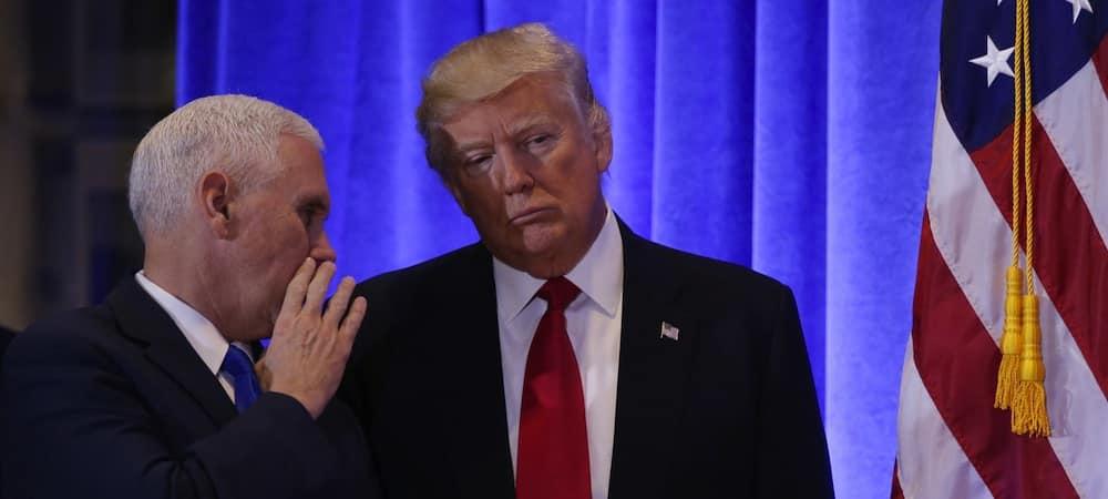 Donald Trump: le président aurait du mal à s'adapter à la Maison Blanche