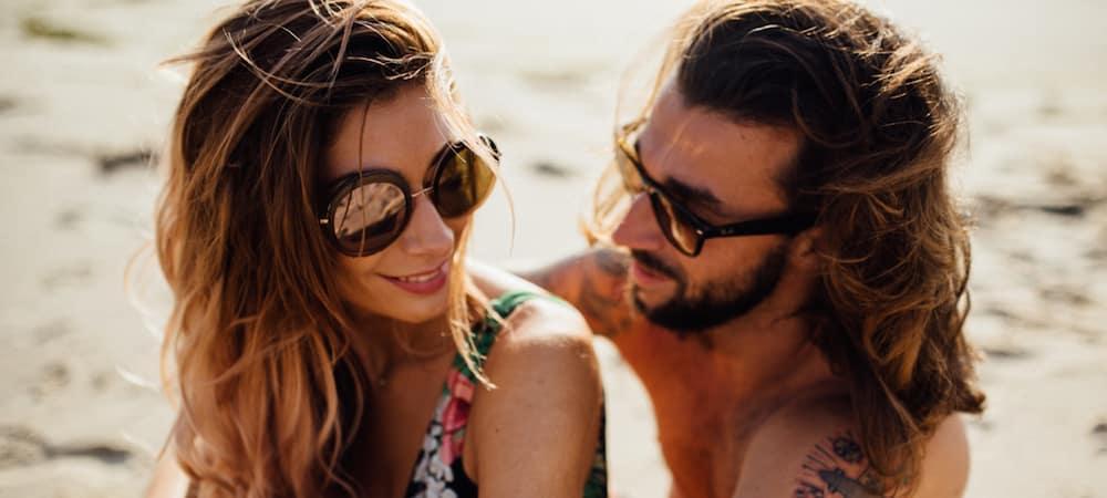 The game of love: Mitch clashe et balance sur son ex et Louis Sarkozy !
