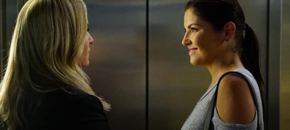 Grey's Anatomy : Arizona et Eliza bientôt en couple?