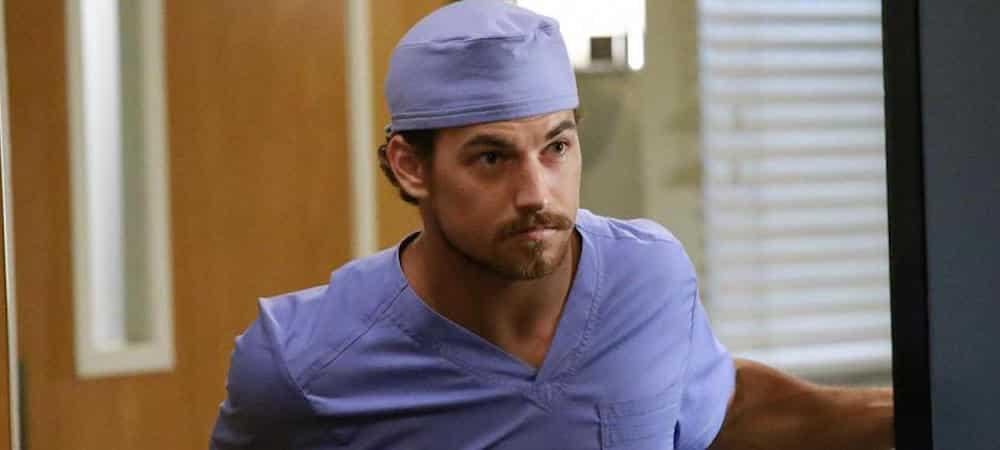 Grey's Anatomy : Deluca, le personnge le plus détesté dans la série?