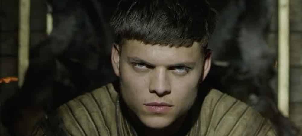 Vikings: la guerre est déclarée entre les fils de Ragnar!
