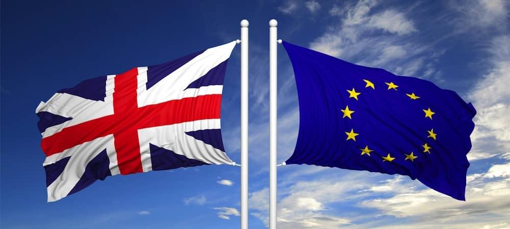 Brexit: la Grande-Bretagne pourrait lancer la séparation dès demain