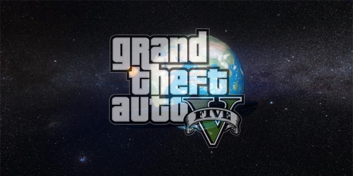 GTA V - Visitez Vice City, Liberty City et même l'Espace sur PC !
