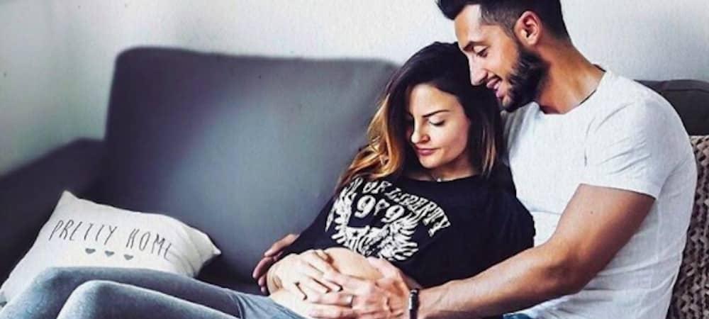 Les Anges: Julia Flabat annonce sa grossesse à ses fans !