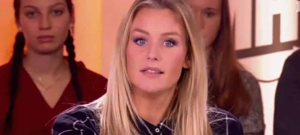 Le Mad Mag: Aurélie Van Daelen se défend, « je ne suis pas jalouse d'Aymeric » !