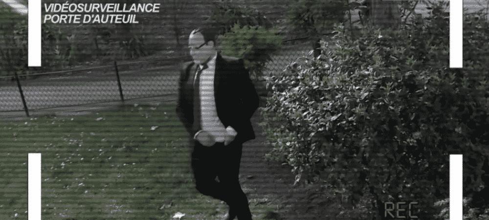 TPMP: Cyril Hanouna dévoile les images de François Hollande et Julie Gayet dans le buisson