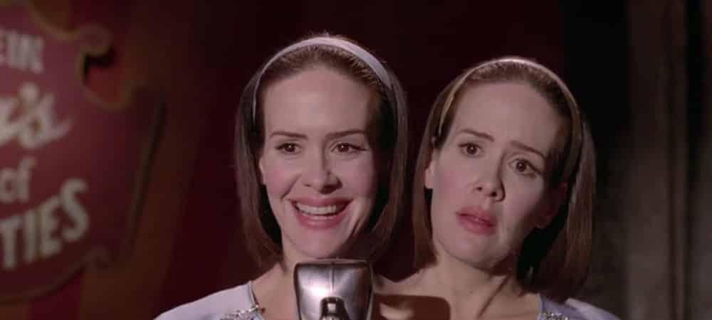 American Horror Story saison 7: une nuit effrayante sur les élections est attendue!