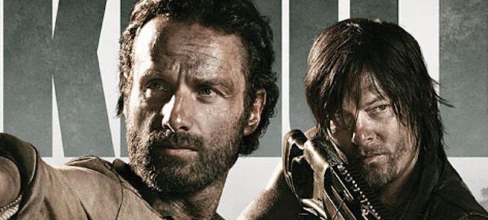 The Walking Dead: la série renouvelée jusqu'en 2030?