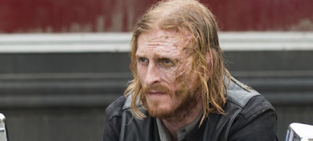 The Walking Dead saison 7: Dwight sur le point de s'allier avec Rick?