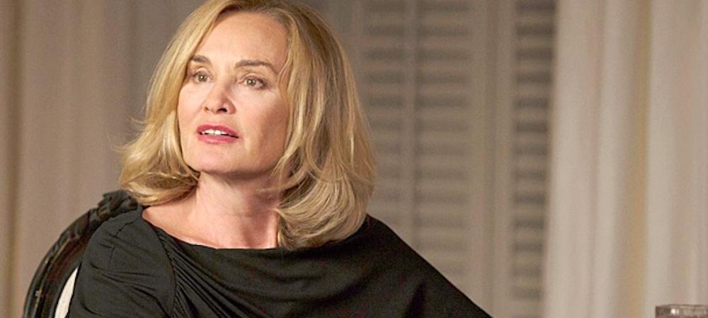 American Horror Story: Jessica Lange de retour pour le crossover?
