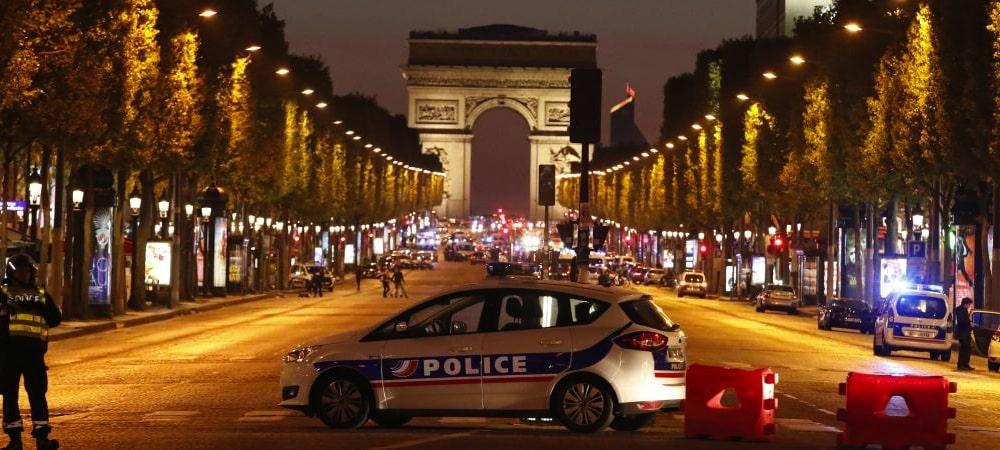 Attentats sur les Champs-Elysées: retour sur les faits qui se sont produits à Paris