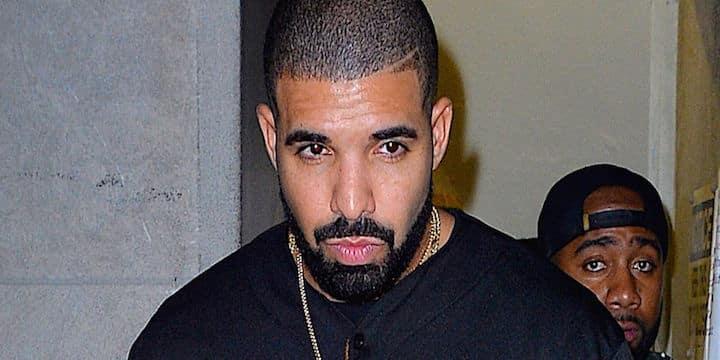 Drake: victime d'un cambriolage loufoque, il pardonne la voleuse !