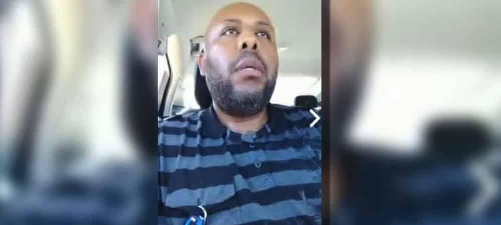 Etats-Unis: un suspect recherché après un meurtre sur Facebook Live