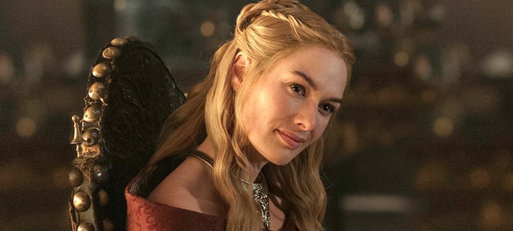 Game of Thrones: Cersei Lannister au cœur d'une toute nouvelle théorie