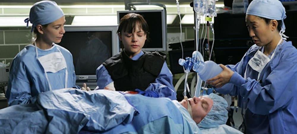 Grey's Anatomy saison 13: Ellen Pompeo a détesté tourner un épisode de la série