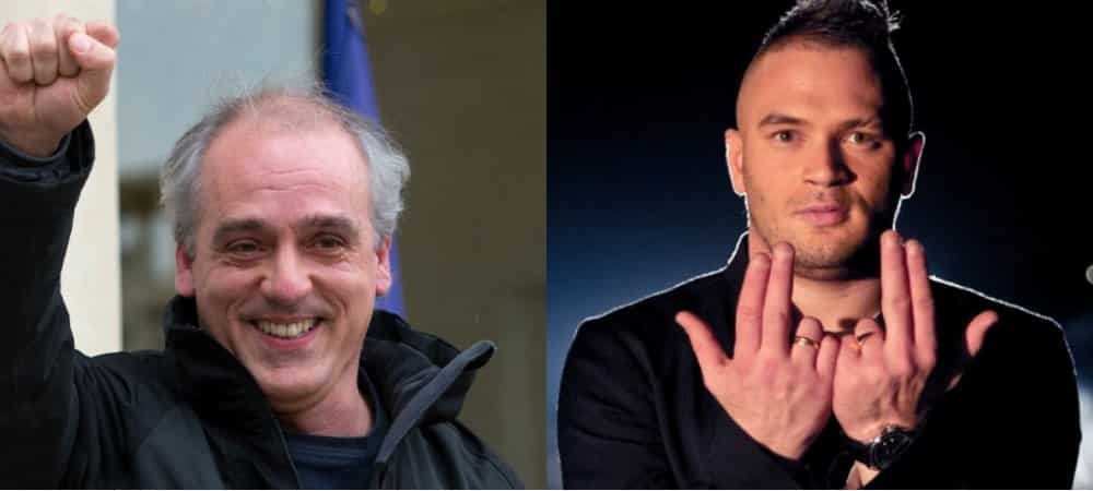 JUL: Philippe Poutou valide l'ovni du rap français !