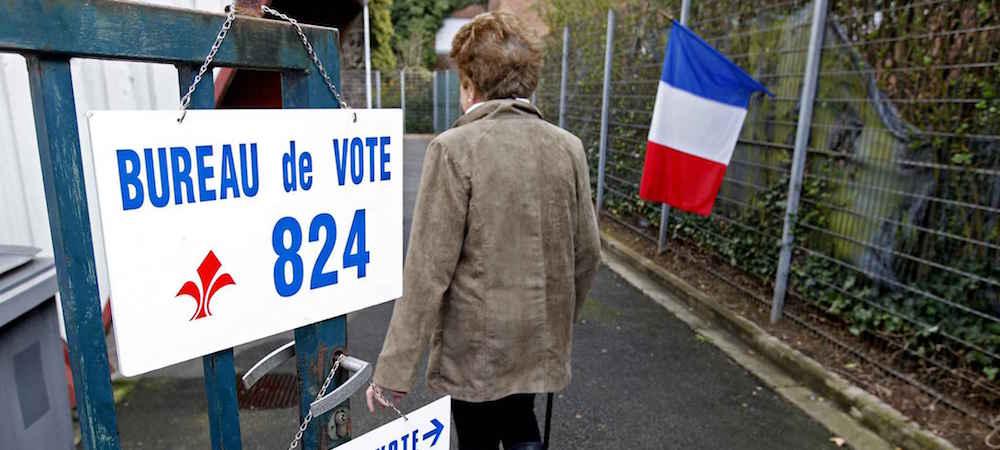 Présidentielle 2017: les bureaux de vote sont définitivement fermés