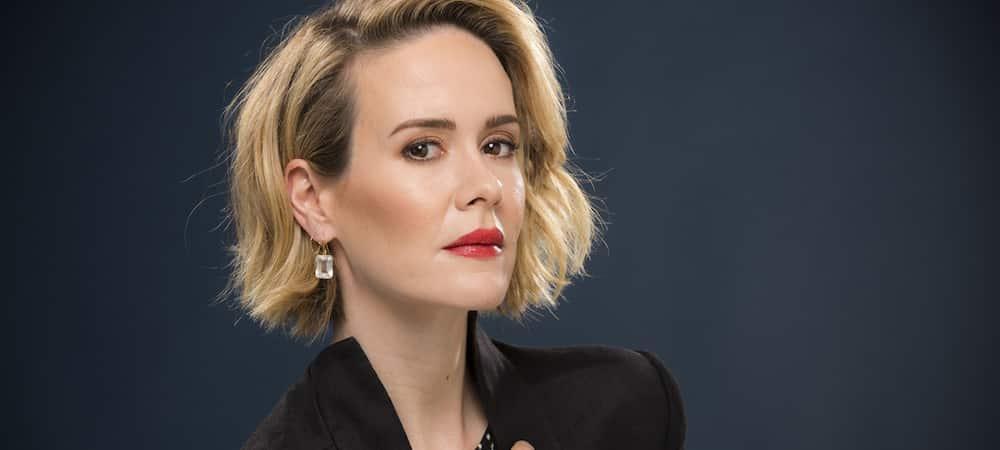 American Horror Story saison 7: le peuple se dresse contre Sarah Paulson