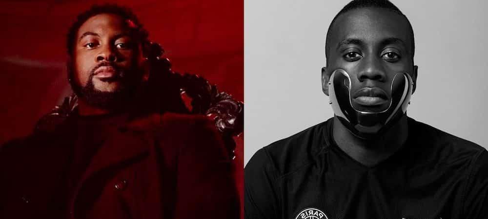 Damso: Blaise Matuidi valide le protégé de Booba !