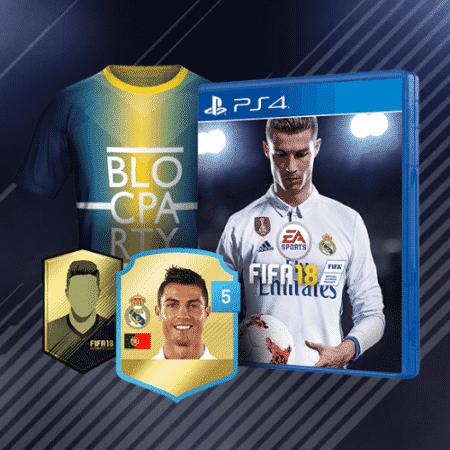 Fifa 18: gameplay, date de sortie et dernières infos