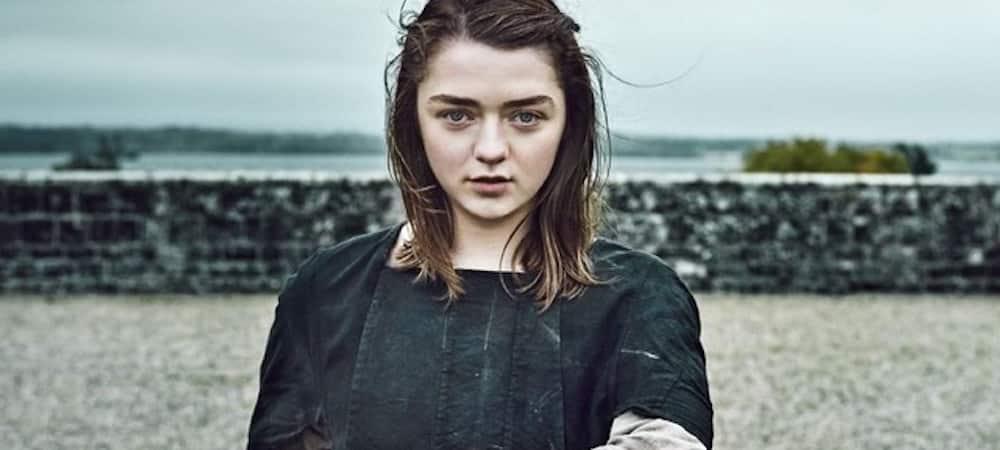 Game of Thrones saison 7: Arya au cœur d'une nouvelle théorie