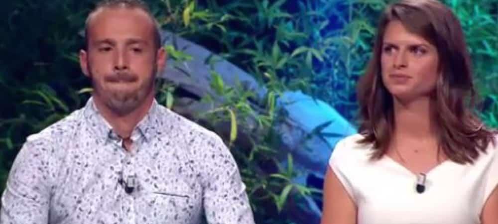 Koh-Lanta: Clémentine assure, « j'ai pris tellement cher que cela m'a renforcée » !