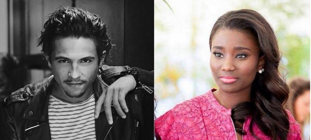 Nekfeu serait en couple avec l'actrice Karidja Touré !